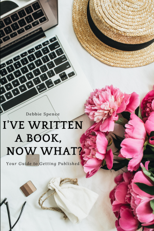 I've Written a book, Now What? -